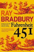NEW Fahrenheit 451 By Ray Bradbury Paperback Free Shipping