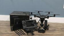 Yuneec Typhoon H Hexacopter, 720hd camera, ST16 ground controller Combo