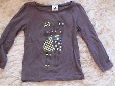 92 Langarm Mädchen-T-Shirts & -Tops mit Motiv Größe