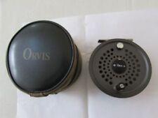 Orvis Fly Vintage Fishing Reels