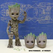 BABY GROOT Life Size 1: 1 Figurine 25cm  Gardiens de la Galaxie Vol 2 HOT TOYS
