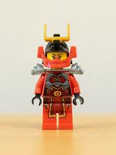 LEGO Ninjajo SAMURAI X / NYA (Rebooted) Minifigure - From 70728