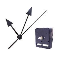 Meccanismo di movimento dell'orologio da parete al quarzo a 3 lancette
