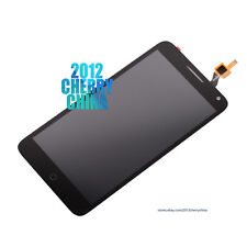 LCD Display Touch Screen Digitizer Lens For Alcatel One Touch Pop 3 5025E 5025X