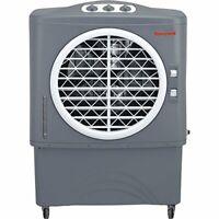 Honeywell CO48PM 1062 CFM Indoor/Outdoor Evaporative Air Cooler, Grey