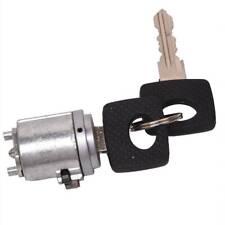 FOR Mercedes-Benz W123 W126 R107 Ignition Lock Cylinder W/ Keys 1234620479