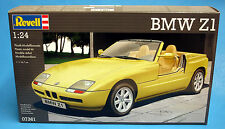 Revell Germany 1/24 BMW Z1  Plastic Model Kit  07361