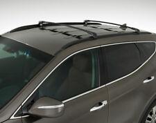 2013-2018 New Genuine Hyundai Santa Fe Sport Crossbar Set NON-PANORAMIC ROOF