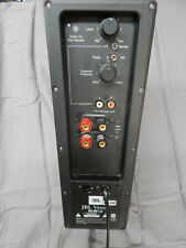 JBL SUB12, PB10, PB12, E150p, E250p Subwoofer Amp Flat Rate REPAIR SERVICE!
