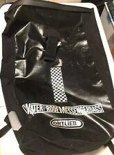 Ortlieb Waterproof Courie Backpack/Messenger BagWhite sh