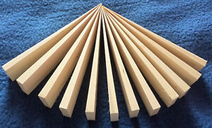 set of 36 Wooden Wedges Shims leveling door frame fixing windows packers spacers