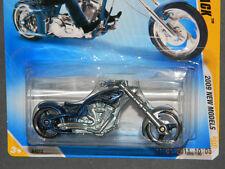 HW HOT WHEELS 2009 NEW MODELS #9/42 OCC SPLITBACK MOTORCYCLE HOTWHEELS  3 LEFT