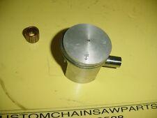 STIHL CUTOFF SAW TS350 TS360 OEM PISTON AND RINGS   -----  BOX1940B