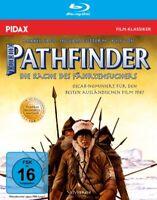 PATHFINDER-DIE RACHE DES FÄHRTENSUCHERS (BLU-RA - GAUP,NILS   BLU-RAY NEU