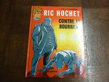 RIC HOCHET TOME 14 - RIC HOCHET CONTRE LE BOURREAU - TIBET DUCHATEAU