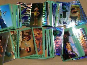 20x Luca Stickers Panini Party Bag Filler Reward Scrapbook FOR STICKER ALBUM