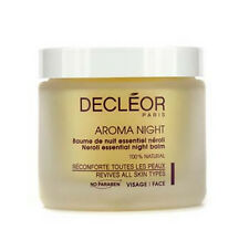 NEW Decleor Aromessence Neroli Night Balm Essential 100ml Salon Pro Fresh #da