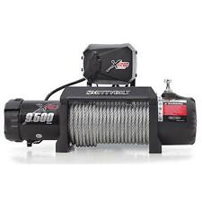 Smittybilt Gen2 XRC 9,500 lb Winch Jeep Truck Ford Chevy Dodge Off-Road 97495