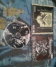 FLESH INFERNO [BLACKWINDS]  CD METAL REGAIN RECORDS 2008