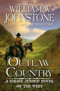 Outlaw Country by William Johnstone
