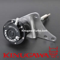 Kinugawa Billet Adjustable Turbo Actuator SUBARU WRX TD05H-18G / Trust T518Z