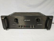 Audio Research LS2 mkII - Tube Hybrid Preamplifier/Linestage - Balanced Outputs