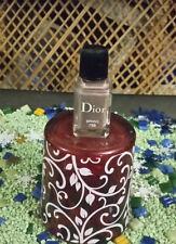 Dior Vernis Nail Polish SPRING 798 10ml .33oz (READ DESCRIPTION) NWOB