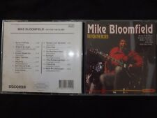 CD MIKE BLOOMFIELD / RX FOR THE BLUES /