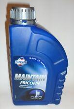 6,95€/ltr. FUCHS Maintain Fricofin Kühlerfrostschutz 1 ltr. Frostschutz