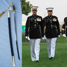 United states marine corps (USMC) NCO sword Stainless Steel blade #0042