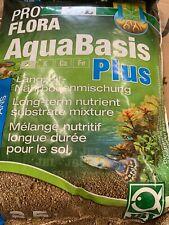 JBL AquaBasis Plus 2.5LAquarium Fish Tank Substrate Plant Nutrient Media