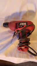 """Skil #6265 5 Amp 3/8"""" Vsr Site Light Drill/Driver"""