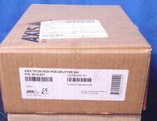 Axis T8128 High Power Over Ethernet 24v Splitter 5014-511