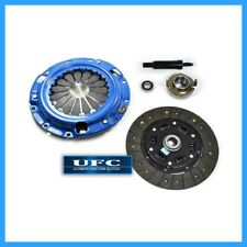 UFC STAGE 2 CLUTCH KIT 92-95 MAZDA MX-3 GS SE V6 90-91 PROTEGE 4WD SEDAN 1.8L I4