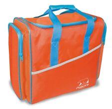 Borsa Termica Frigo Tasche Laterali 30Lt per Spiaggia Mare Campeggio Vari Colori