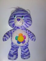 "Care Bears Harmony Bear 9"" Plush Stuffed Animal"