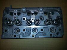 Used/Rebuilt Genuine OEM Kubota D950 Cylinder Head w/valves  1 Year Warranty