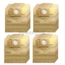 20 x 01, 87 Dust Bags for Rotel U64.4 U64.5 U66.5 Vacuum Cleaner