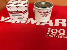 Yanmar 129470-55703 Fuel Filter 129470-55810 Genuine Parts OEM