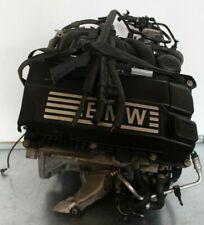 N45B16A MOTOR + BMW 1er E87 116i 85kW 115PS N45 + mit Anbauteile und Garantie