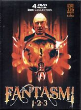 Fantasmi 2. Phantasm II (1988) DVD