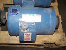 Leeson C6T17Fc3D 1.5 hp 3-ph 1725/1425 rpm Motor-110125.00