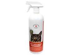 Messy Pet Cat Pet Training Deterrent Safe for Pets People and Planet 27.05 fl oz