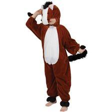 KIDS HORSE COSTUME FANCY DRESS (ANIMALS)
