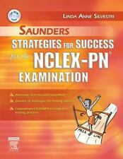 Saunders Strategies for Success for the NCLEX-PN (R) Examination (Aunders