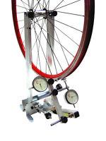 Zentrierständer Centrimaster Truing Stand Modell Service