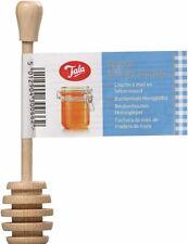Tala FSC Treehouse Beech Classic Honey Dipper Drizzlier Spoon Tool