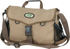 Flambeau Outdoors 2815Gb Fly Flax Creel Bag