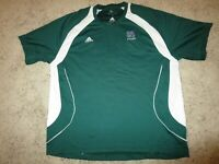 Notre Dame Fighting Irish Soccer Team Adidas Game Jersey XL mens