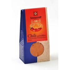 (6,13 ?/100 g) Sonnentor Bio Chili gemahlen, 40 g